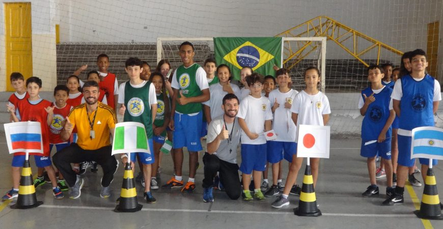 Copa do Mundo Pecoe