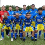 1ª Copa Sesc de Futebol Society Espírito Santo