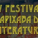 Sesc Glória realiza de 05 a 10 de dezembro o IV Festival Capixaba de Literatura