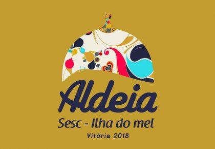 Inscrições abertas para a Aldeia Sesc Ilha do Mel 2018 até 25 de março
