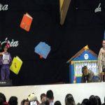 Feira Literária do Sesc de Aracruz