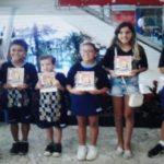 Circuito Municipal Escolar de Xadrez – 2018 – Em Aracruz