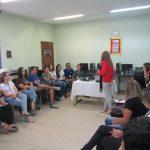 Formação Continuada de Professores em Aracruz