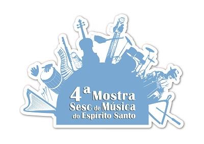 Termina dia 15 de agosto o prazo de inscrição para 4ª Mostra Sesc de Música do ES