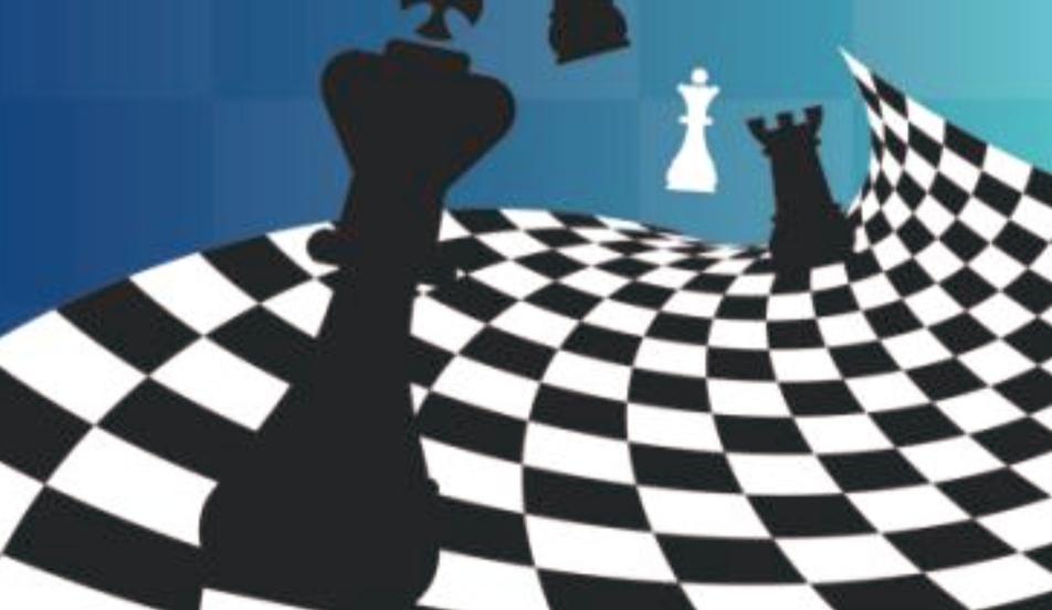 Tabuleiro de Ideias: Oficina de xadrez