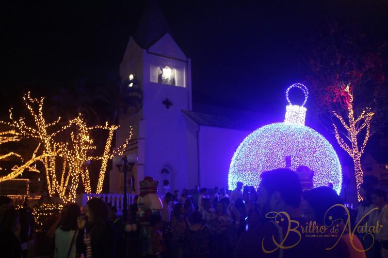 Brilho de Natal em Domingos Martins – Espírito Santo
