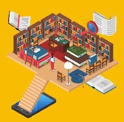 Biblioteca do Sesc Glória terá novo horário de funcionamento a partir de abril