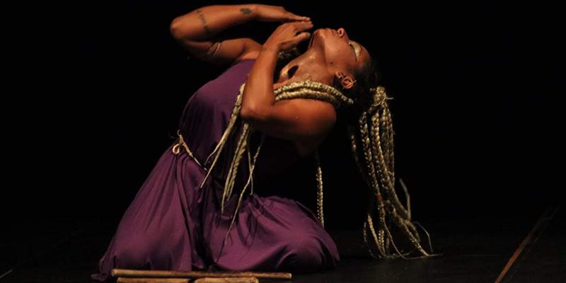 "Oficina ""Dance Fusion: Como descolonizar um corpo?"""
