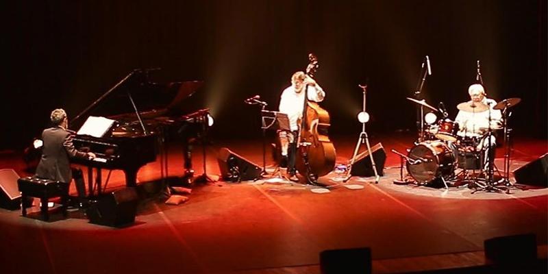 Mini Temporada – Afonso Abreu Trio