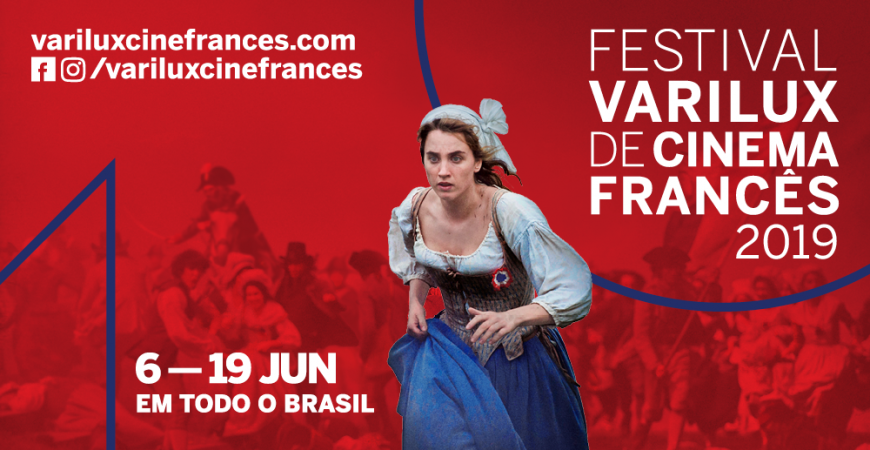 Mostra CineSesc e Festival Varilux em cartaz no CineSesc Glória em junho