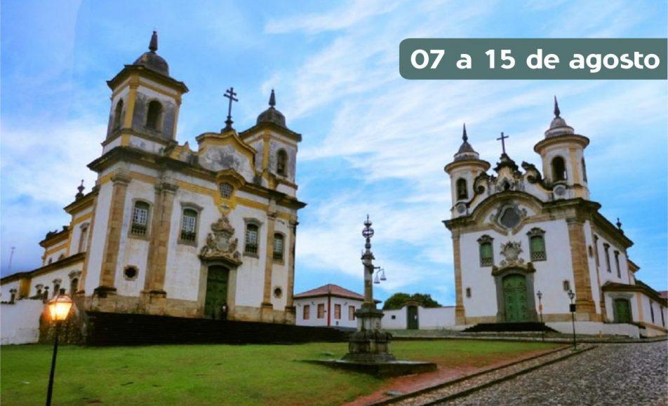 Belo Horizonte e cidades históricas