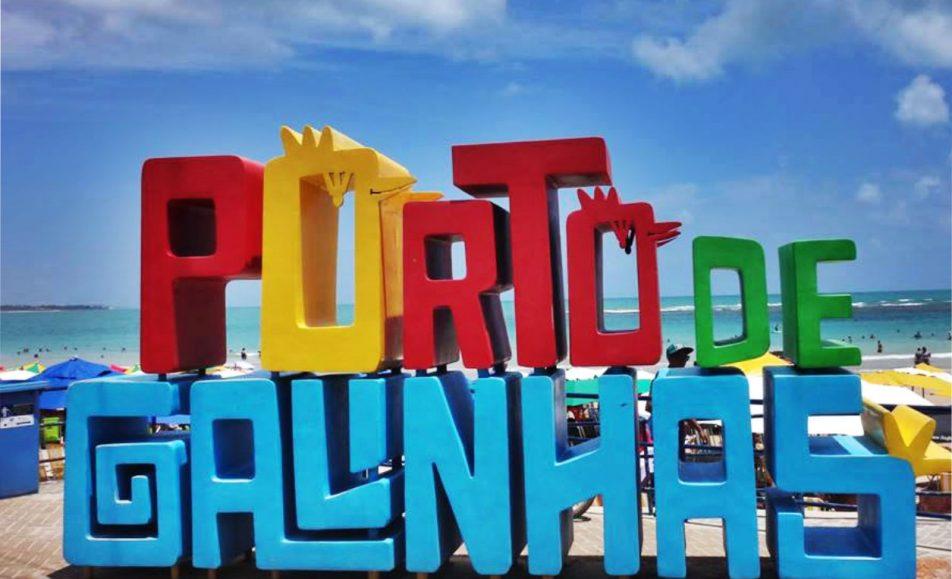 Porto de Galinhas e Recife