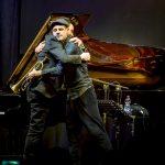Embaixada da Itália e Sesc Glória apresentam show do Duo Tandem na sexta (30)