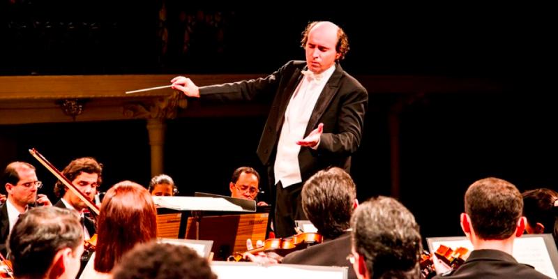Orquestra Sinfônica do Estado do Espírito Santo (OSES)