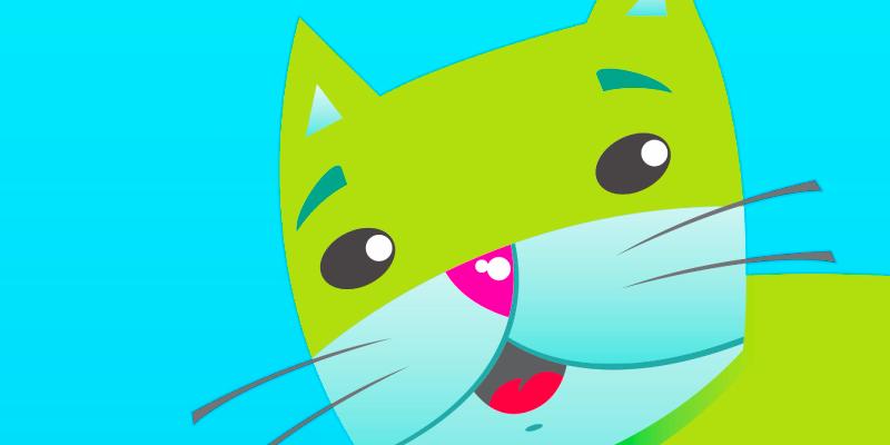"""Espetáculo """"O Gato Verde"""", com o Coralito"""