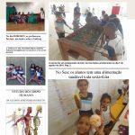 Produzindo Mídia na escola Sesc Cariacica