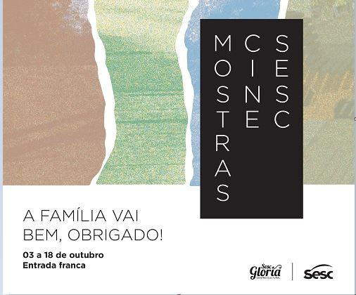 Mostra CineSesc traz produções que tratam de temas sobre a família