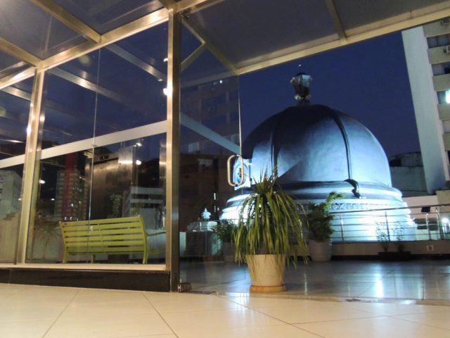 Centro Cultural Sesc Glória: visitas mediadas ao edifício podem ser marcadas online