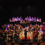 Orquestra Sinfônica da Fames (Osfa) e solistas apresentarão concerto clássico nesta terça (03) no Sesc Glória