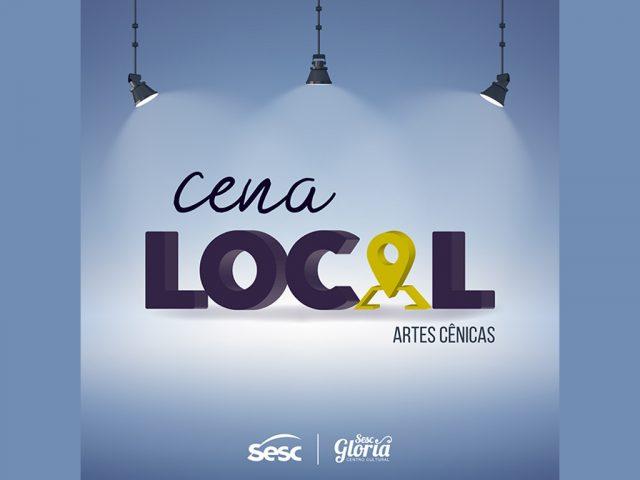 Cena Local: artistas e grupos podem inscrever espetáculos a partir de 15 de fevereiro