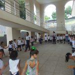 Início das Aulas na Escola Sesc de Cariacica