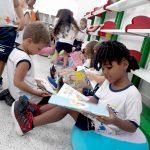 Sesc Cachoeiro Inaugura Escola de Educação Infantil