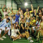 """Sesc de Vila Velha promove """"Ressaca do Carnaval"""""""