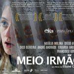 """Longa-metragem nacional """"Meio Irmão"""" estreia no CineSesc Glória nesta quinta (05)"""