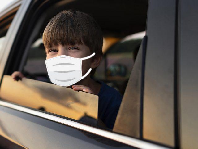Drive Thru Cariacica: Dia das Crianças