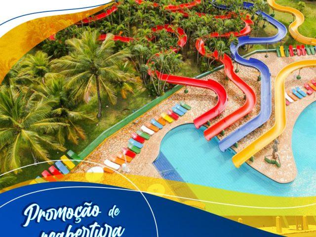 Sesc Guarapari: liberada a área de lazer e piscinas para os hóspedes